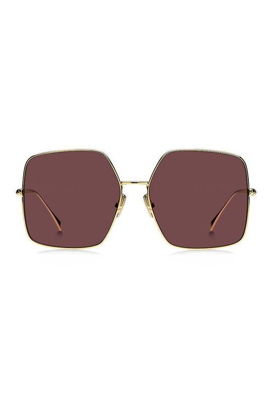 Fendi - Okulary przeciwsłoneczne ciemny fioletowy