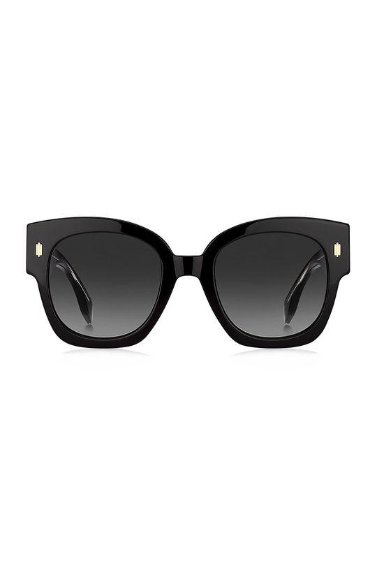 Fendi - Okulary przeciwsłoneczne czarny