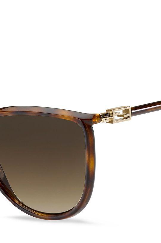 Fendi - Okulary przeciwsłoneczne Plastik