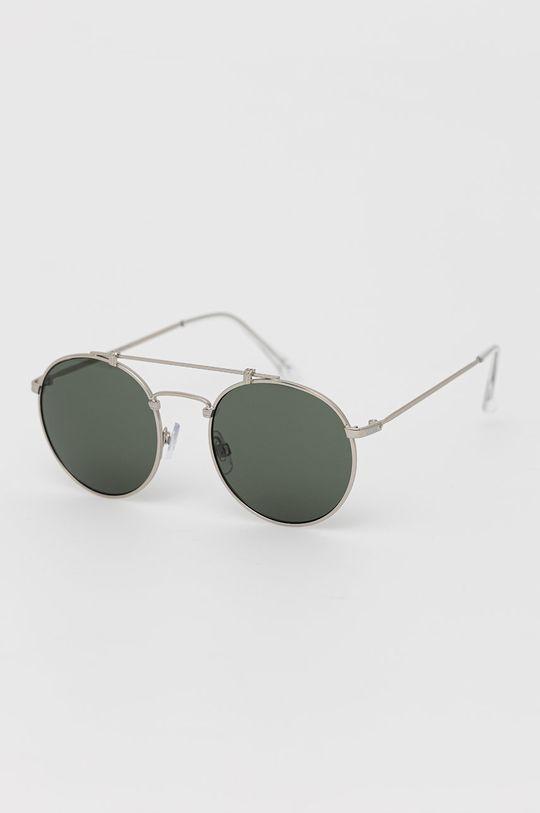 světle šedá Vans - Sluneční brýle Pánský