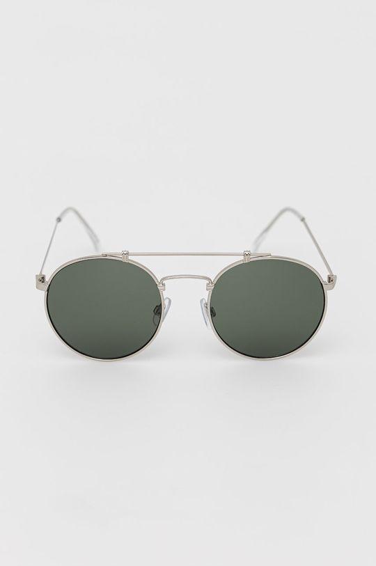 Vans - Sluneční brýle světle šedá
