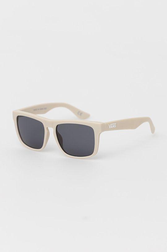 biały Vans - Okulary przeciwsłoneczne Męski
