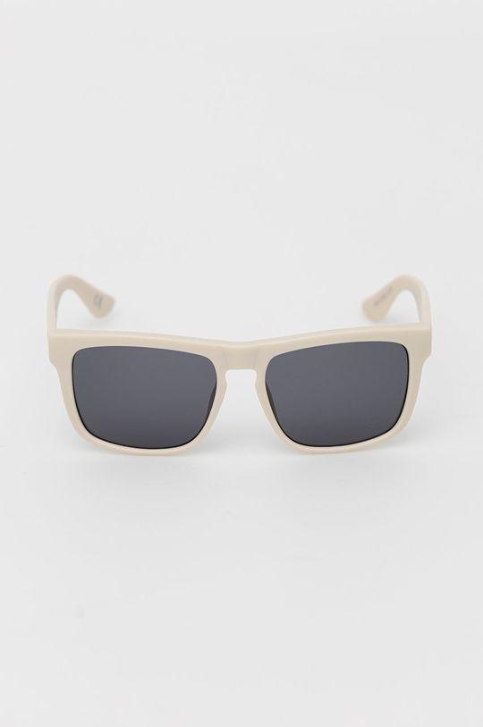 Vans - Okulary przeciwsłoneczne biały