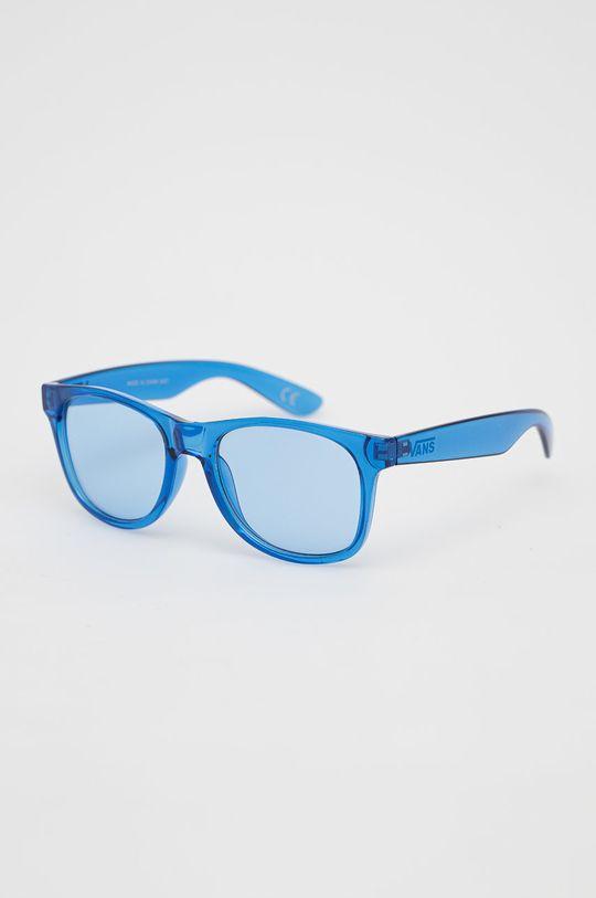 modrá Vans - Sluneční brýle Pánský
