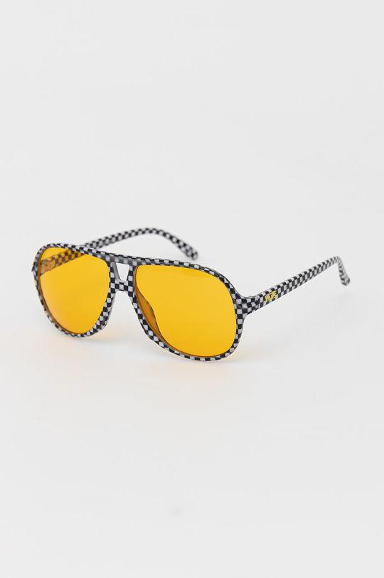 vícebarevná Vans - Sluneční brýle Pánský