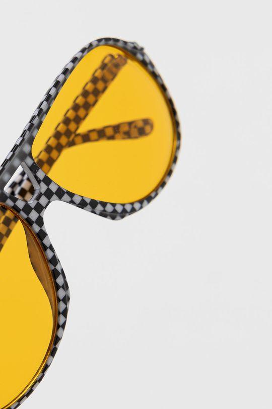Vans - Sluneční brýle  Umělá hmota