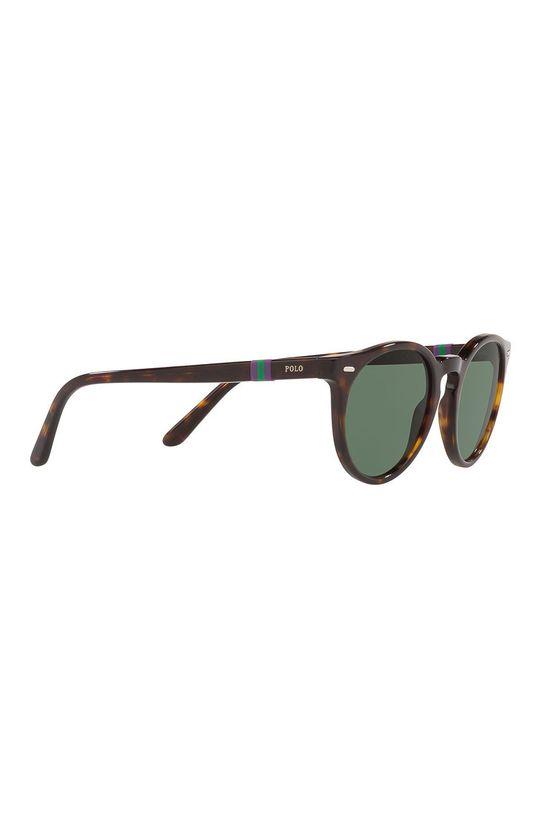 Polo Ralph Lauren - Slnečné okuliare 0PH4151  Syntetická látka