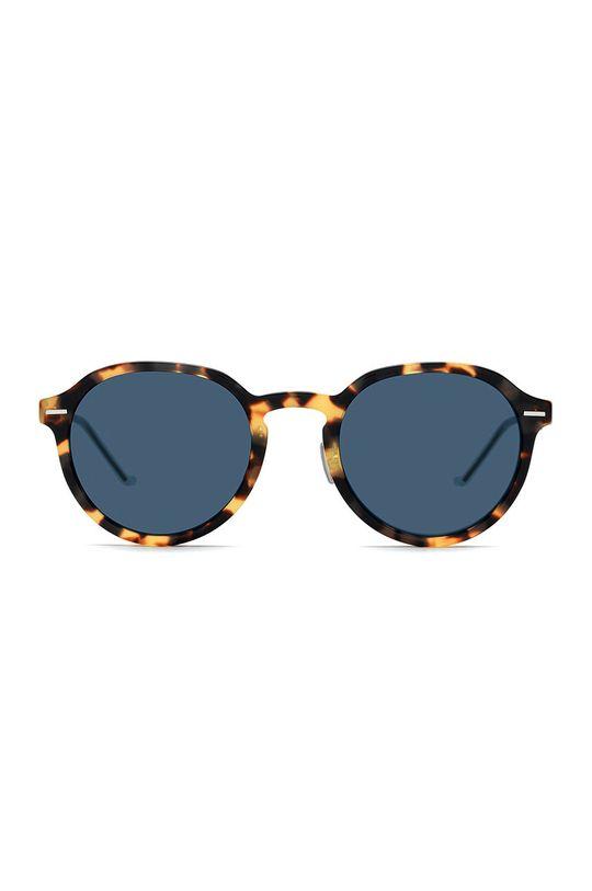 Dior - Okulary przeciwsłoneczne stalowy niebieski