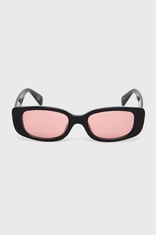 Vans - Okulary przeciwsłoneczne czarny