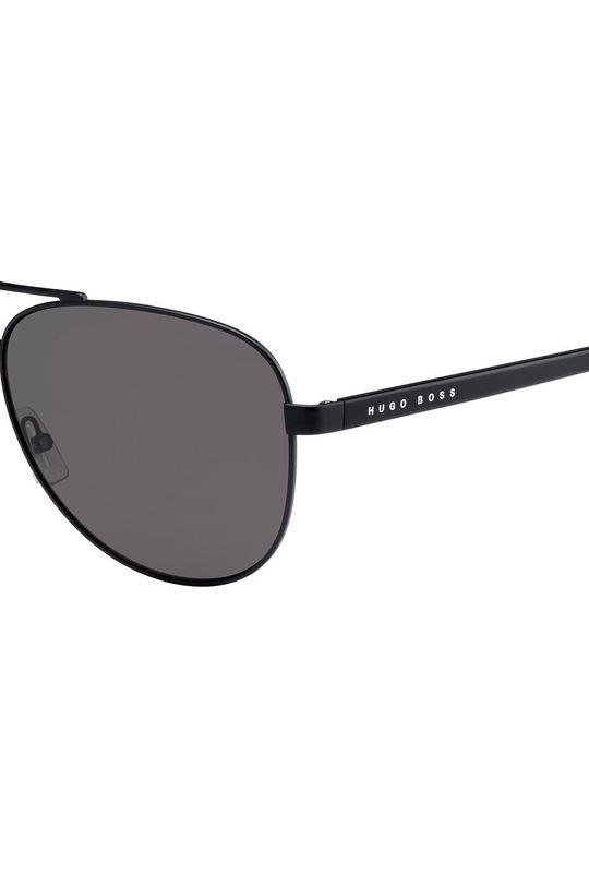 Hugo Boss - Okulary przeciwsłoneczne 233253 <p>Materiał syntetyczny, Metal</p>