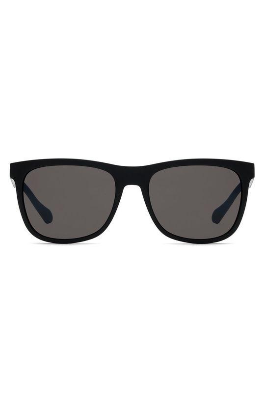 Hugo Boss - Okulary przeciwsłoneczne 233837 szary