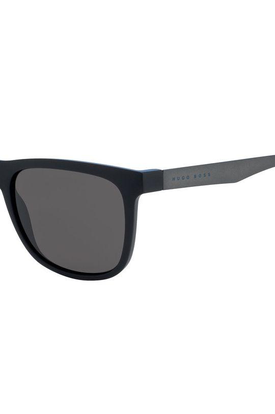 Hugo Boss - Okulary przeciwsłoneczne 233837 <p>Materiał syntetyczny</p>