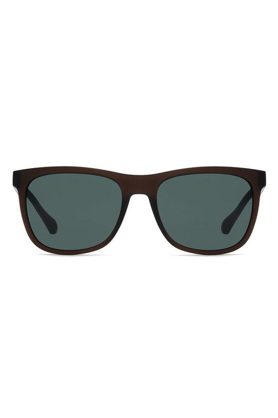 Hugo Boss - Okulary przeciwsłoneczne 233837 czarny