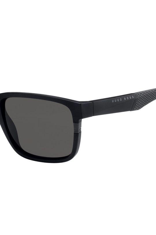 Hugo Boss - Okulary przeciwsłoneczne 240526 <p>Materiał syntetyczny</p>