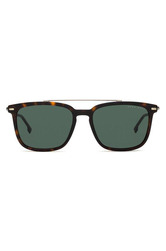 Hugo Boss - Okulary przeciwsłoneczne 200523 czarny