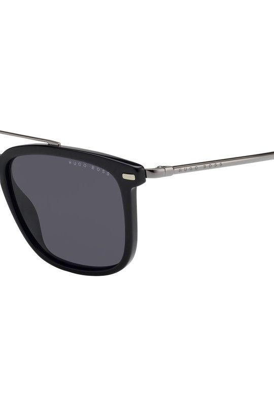 Hugo Boss - Okulary przeciwsłoneczne 200523 <p>Materiał syntetyczny, Metal</p>