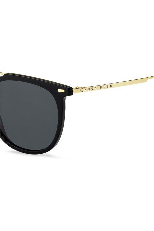 Hugo Boss - Okulary przeciwsłoneczne 201334 <p>Materiał syntetyczny, Metal</p>