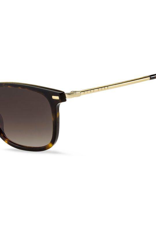 Hugo Boss - Okulary przeciwsłoneczne 201312 <p>Materiał syntetyczny, Metal</p>