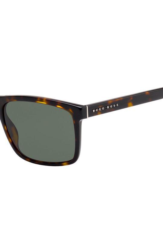 Hugo Boss - Okulary przeciwsłoneczne 201739 <p>Materiał syntetyczny</p>