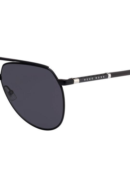 Hugo Boss - Okulary przeciwsłoneczne 202793 <p>Materiał syntetyczny, Metal</p>