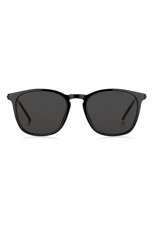 Tommy Hilfiger - Okulary przeciwsłoneczne czarny