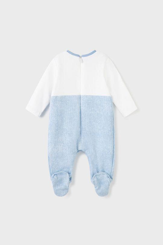 Mayoral Newborn - Dupačky pre bábätká bledomodrá