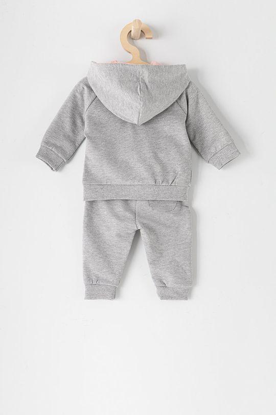 Guess - Dětská tepláková souprava 62-96 cm  82% Bavlna, 6% Elastan, 12% Polyester