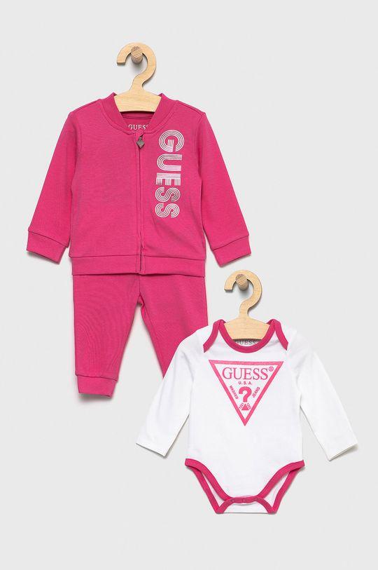 roz Guess - Compleu bebe De fete