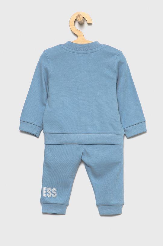 albastru Guess - Compleu bebe
