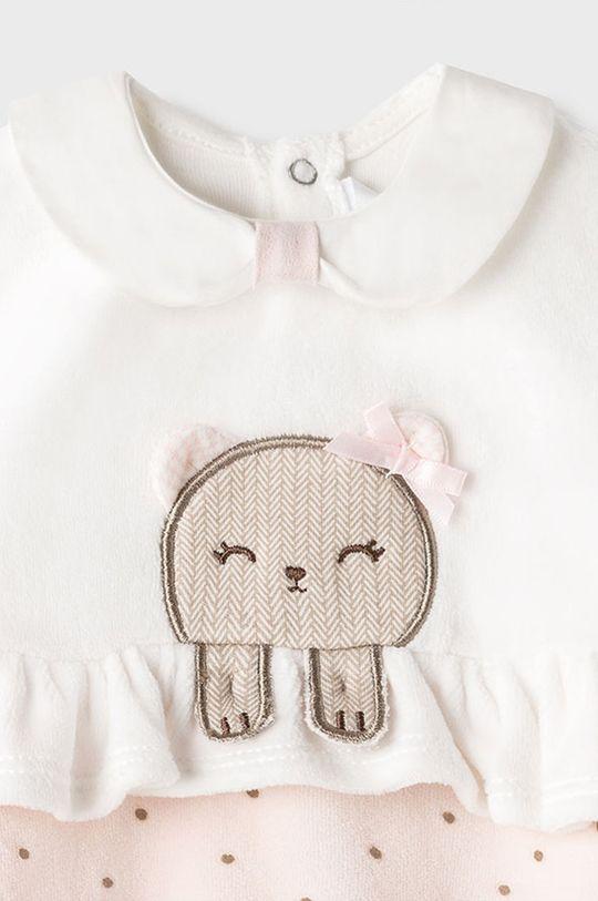roz pastelat Mayoral Newborn - Costum bebe