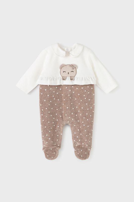 nisip Mayoral Newborn - Costum bebe De fete
