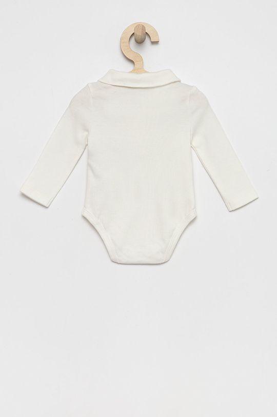 Guess - Komplet niemowlęcy 100 % Bawełna