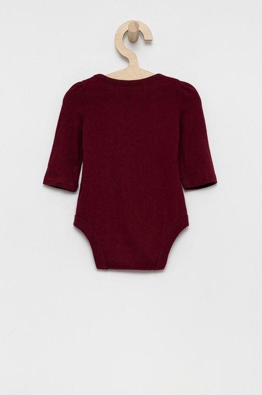 GAP - Body niemowlęce kasztanowy