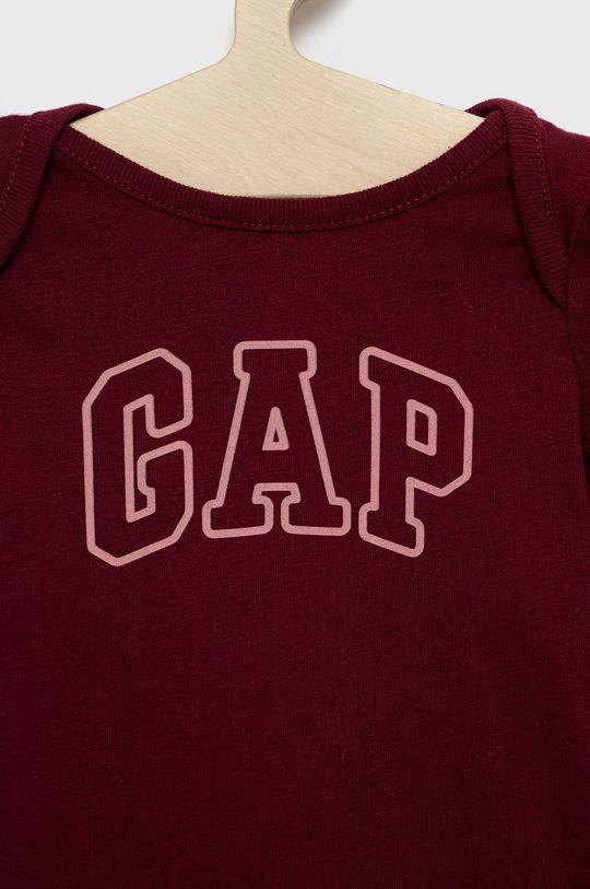 GAP - Body niemowlęce 100 % Bawełna