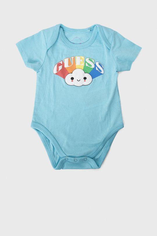 Guess - Komplet niemowlęcy 55-76 cm