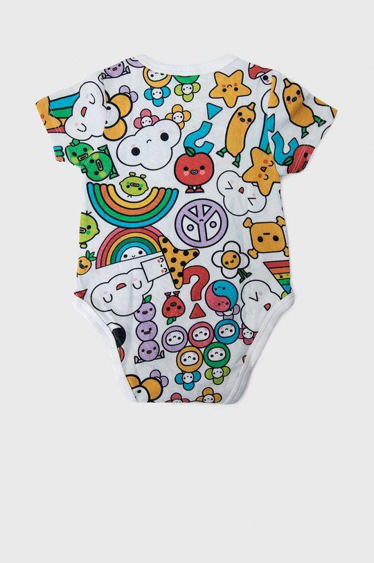 Guess - Komplet niemowlęcy 55-76 cm Dziecięcy