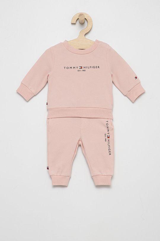 roz Tommy Hilfiger - Trening copii De copii