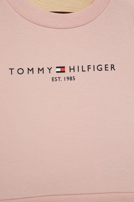 Tommy Hilfiger - Trening copii roz