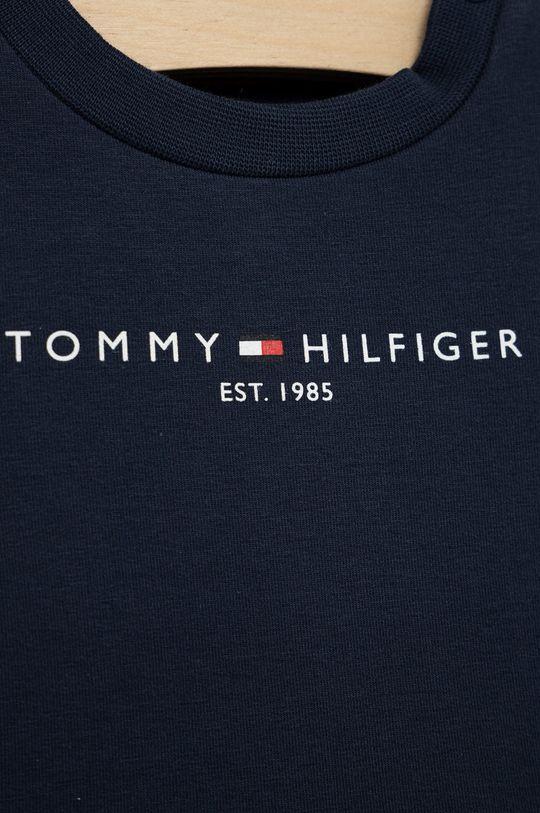 Tommy Hilfiger - Dres dziecięcy granatowy