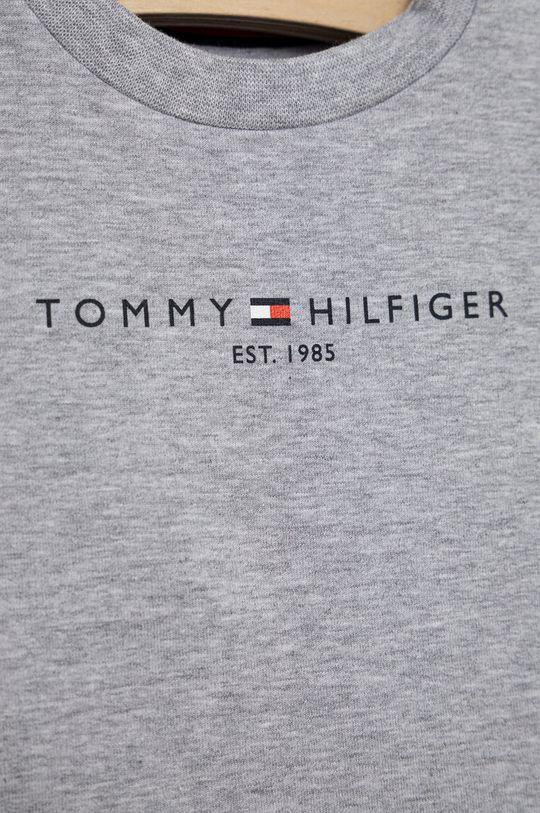 Tommy Hilfiger - Trening copii gri