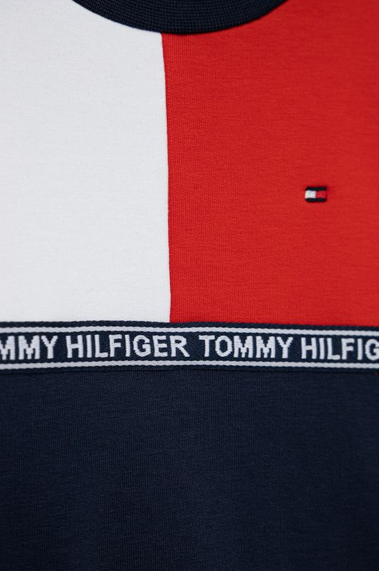 Tommy Hilfiger - Trening copii bleumarin