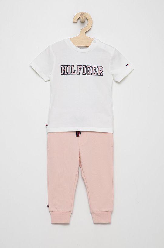 roz Tommy Hilfiger - Compleu copii De copii