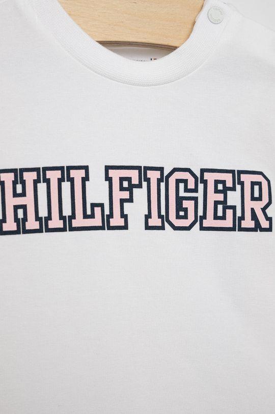 Tommy Hilfiger - Compleu copii roz