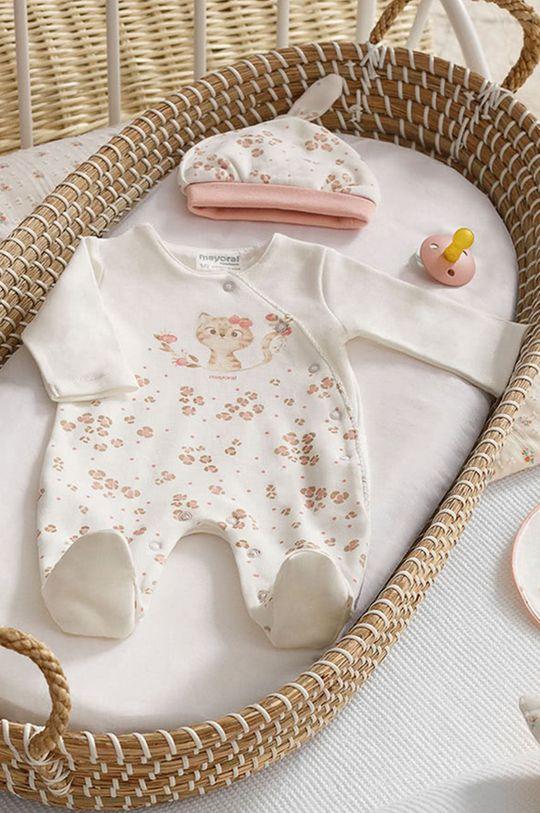 roz murdar Mayoral Newborn - Compleu bebe De copii