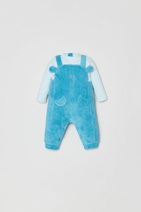 niebieski OVS - Kombinezon niemowlęcy Dziecięcy
