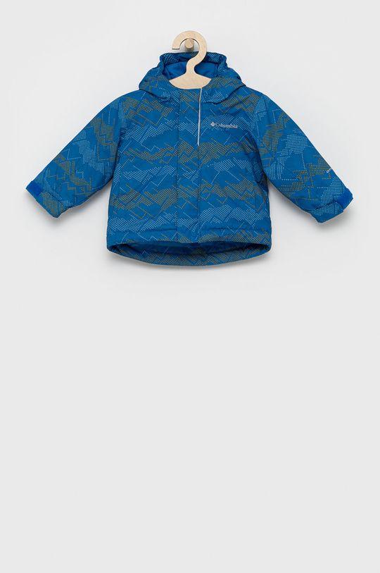 Columbia - Kombinezon i kurtka dziecięce Podszewka: 100 % Nylon, Wypełnienie: 100 % Poliester, Materiał zasadniczy: 100 % Poliester