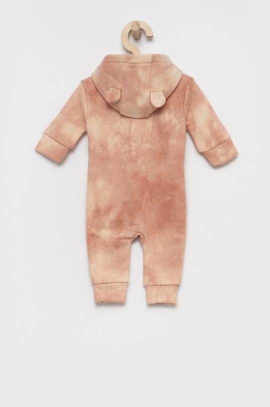 GAP - Pajacyk niemowlęcy różowy