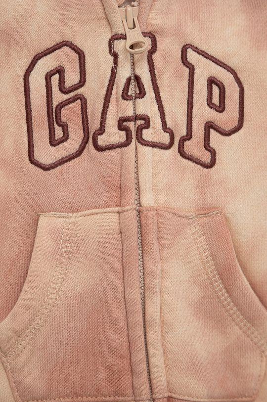 GAP - Pajacyk niemowlęcy Materiał zasadniczy: 77 % Bawełna, 23 % Poliester, Podszewka kaptura: 100 % Bawełna