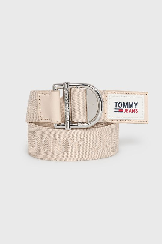 telová Tommy Jeans - Opasok Dámsky