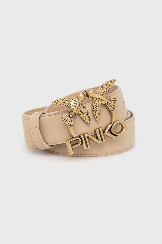 bej Pinko - Curea de piele De femei